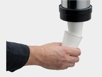 Distributeur de gobelets - Devis sur Techni-Contact.com - 2