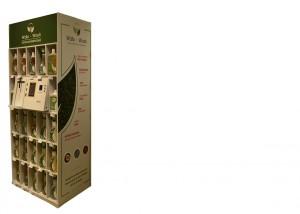 Distributeur de produit d'entretien écologique mini 22 - Devis sur Techni-Contact.com - 1