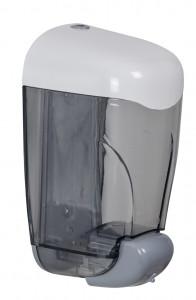 Distributeur de savon liquide pour sanitaires - Devis sur Techni-Contact.com - 4