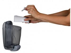 Distributeur de savon liquide pour sanitaires - Devis sur Techni-Contact.com - 7