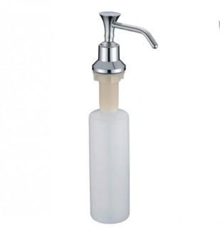 Distributeur de savon à pompe - Devis sur Techni-Contact.com - 1