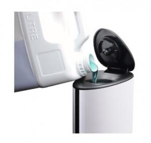 Distributeur de savon automatique à piles - Devis sur Techni-Contact.com - 4