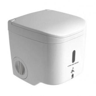 Distributeur de savon automatique infrarouge - Devis sur Techni-Contact.com - 3