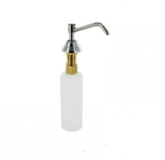 Distributeur de savon encastrable - Devis sur Techni-Contact.com - 1