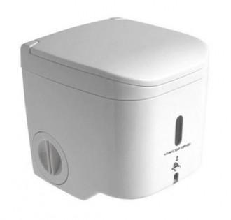 Distributeur de savon infrarouge - Devis sur Techni-Contact.com - 2