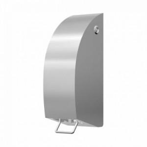Distributeur de savon manuel 1.2 L - Devis sur Techni-Contact.com - 1