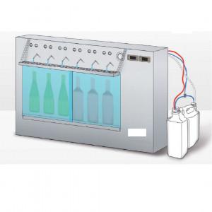Distributeur de vin au verre pour 4, 6 ou 12 bouteilles - Devis sur Techni-Contact.com - 6