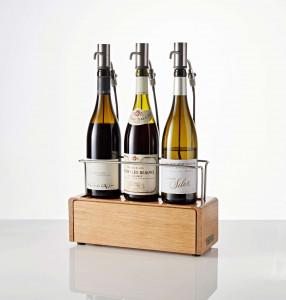 Appareil de conservation de vin par azote - Devis sur Techni-Contact.com - 4