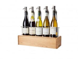 Appareil de conservation de vin par azote - Devis sur Techni-Contact.com - 5