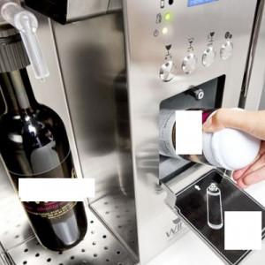Distributeur de vin au verre pour une conservation entre 3 à 5 semaines - Devis sur Techni-Contact.com - 3