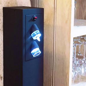 Distributeur de vin et de champagne - Devis sur Techni-Contact.com - 2