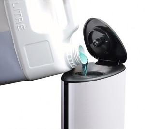 Distributeur gel hydroalcoolique automatique mains - Devis sur Techni-Contact.com - 3
