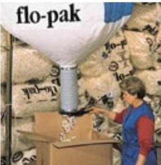 Distributeur particules de calage - Devis sur Techni-Contact.com - 1
