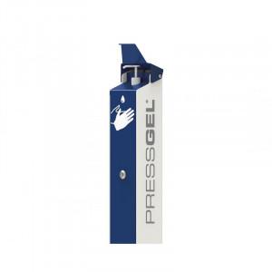 Distributeur de gel pour l'extérieur - Devis sur Techni-Contact.com - 3