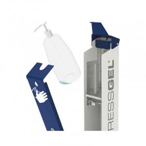 Distributeur de gel pour l'extérieur - Devis sur Techni-Contact.com - 5