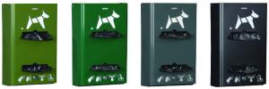 Distributeur sacs propreté canine - Devis sur Techni-Contact.com - 3