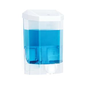 Distributeur de savon ou gel hydroalcoolique  - Devis sur Techni-Contact.com - 1