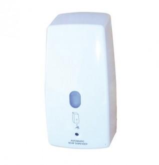 Distributeur savon automatique - Devis sur Techni-Contact.com - 1