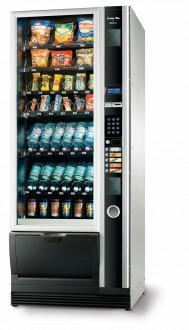 Distributeur snack - Devis sur Techni-Contact.com - 1
