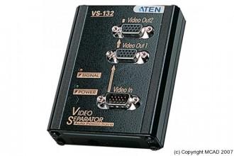 Distributeur vidéo - Devis sur Techni-Contact.com - 1