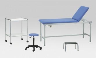 Divan d'examen médical 130 Kg - Devis sur Techni-Contact.com - 1