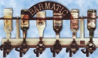 Doseur alcool pour bar - Devis sur Techni-Contact.com - 1