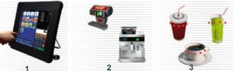 Doseur électronique à café & sodas - Devis sur Techni-Contact.com - 1