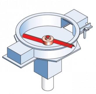 Doseur extracteur de silo - Devis sur Techni-Contact.com - 2