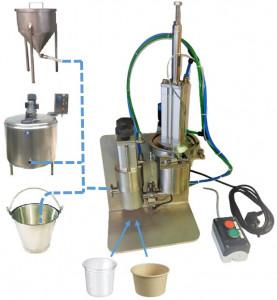 Doseur volumétrique liquides - Devis sur Techni-Contact.com - 4