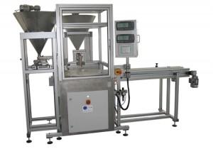 Doseuse automatique de poudre ou granulé - Devis sur Techni-Contact.com - 1
