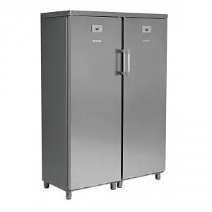 Double armoire à froid positif - Devis sur Techni-Contact.com - 1