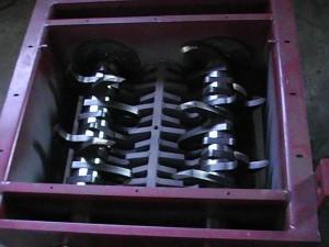 Double broyeur pour conteneur 660 litres - Devis sur Techni-Contact.com - 1