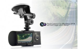 Caméra voiture double objectif - Devis sur Techni-Contact.com - 2
