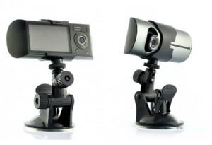 Caméra voiture double objectif - Devis sur Techni-Contact.com - 3