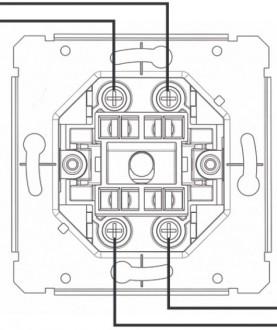 Double interrupteur va et vient - Devis sur Techni-Contact.com - 3