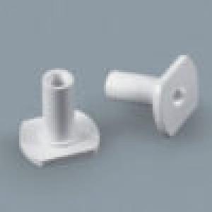 DOUILLE EN PVC  - Devis sur Techni-Contact.com - 1
