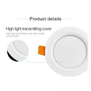 DOWNLIGHT 6W - Devis sur Techni-Contact.com - 8