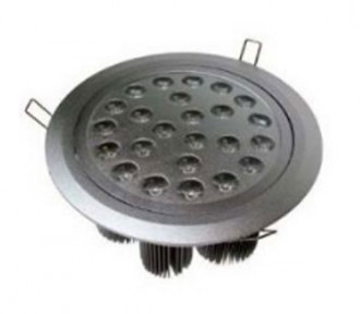 Downlight LED - Devis sur Techni-Contact.com - 1