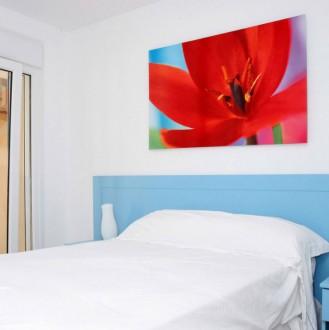 Drap de lit d'hôtel - Devis sur Techni-Contact.com - 1