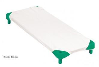 Drap lit pour enfant - Devis sur Techni-Contact.com - 1