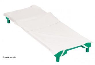 Drap lit pour enfant - Devis sur Techni-Contact.com - 2