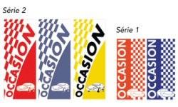 Drapeaux garages Occasions - Devis sur Techni-Contact.com - 1