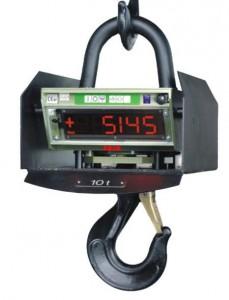 Dynamomètre pour fonderie - Devis sur Techni-Contact.com - 1