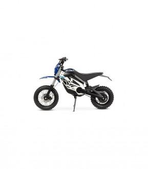 E-mini moto électrique pour enfant - Devis sur Techni-Contact.com - 1