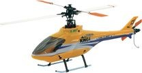 E-Sky hélicoptère rc RTF King 4 jaune/bl - Devis sur Techni-Contact.com - 1