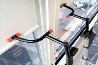 Ecarteur d'échelle - Devis sur Techni-Contact.com - 1