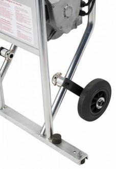 Echelle monte matériaux chantier - Devis sur Techni-Contact.com - 5