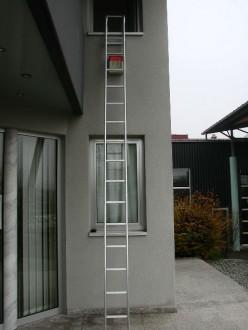 Echelle pompier - Devis sur Techni-Contact.com - 2