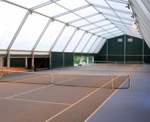 Eclairage court de tennis extérieur - Devis sur Techni-Contact.com - 2