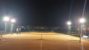 Eclairage court de tennis extérieur - Devis sur Techni-Contact.com - 3